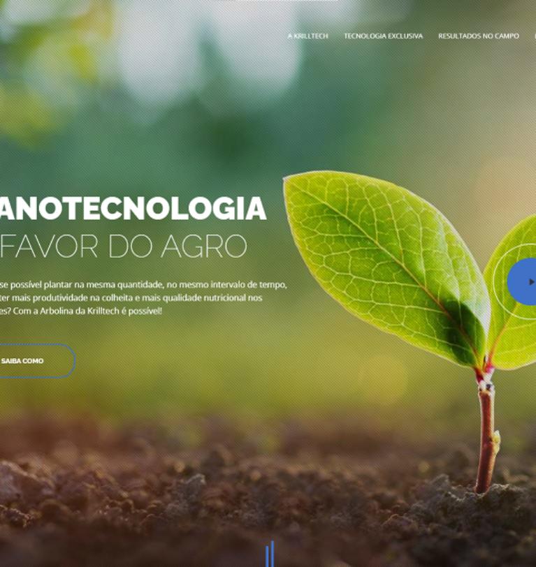 Agtech parceira da Embrapa vai apresentar nanotecnologia verde a ecossistema europeu